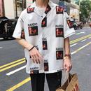 【数量限定】RARデザインシャツ 2カラー