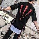 [HOT]NothingデザインTシャツ