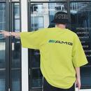 【再入荷】AMGデザインTシャツ 3カラー