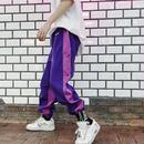 [STREET]ワンラインデザインパンツ 3カラー
