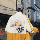 【大人気】QUEENSデザインジャケット 3カラー
