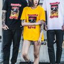 【GOOD】MOVIEデザインTシャツ 3カラー
