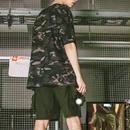 [TREND]KEEP CALM迷彩Tシャツ