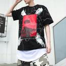 [大人気]DO NOT OPENデザインTシャツ 3カラー