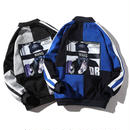 【HOT】WANGデザインジャケット 2カラー