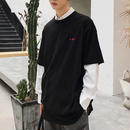 【HOT】82デザインシンプルTシャツ 3カラー