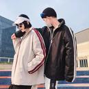 【新商品】3ラインコートジャケット 2カラー