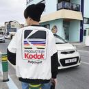 【数理限定】KODAKデザインジャケット 2カラー