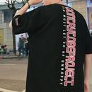 【GOOD】PROJECTデザインTシャツ 3カラー
