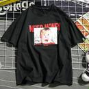[TREND]NEED MONEYデザインTシャツ 3カラー