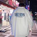 【売り切れ間近】FAKE NEWSデザインシャツ 2カラー