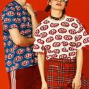 [売れ筋]STPデザインTシャツ 2カラー