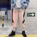 【DOPE】アーチストライプデザインラフパンツ 3カラー