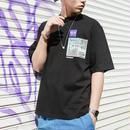 【トレンド】SCREAMデザインTシャツ
