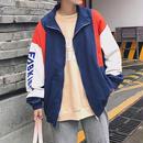 【売れ筋】FABデザインジャケット 2カラー