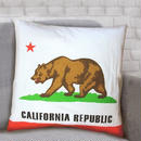 CALIFORNIA REPUBLIC クッション
