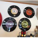 レコードウォールクロック