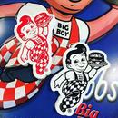 BigBoyステッカー