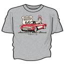 Tシャツ RT.66 '57 コルベット