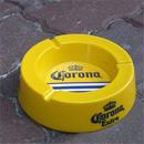 """ノベルティ灰皿 """"Corona"""""""