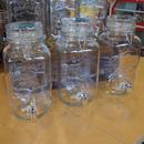 ガラス製ドリンクサーバー(3Lサイズ)