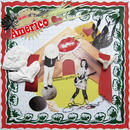 【ご予約商品】Americo / Americo graffiti (CD / 2018)