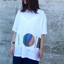 「AWAI KO I」Tシャツ /  008