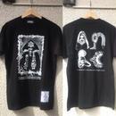 anarc  A.A CROWLEY Tシャツ
