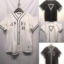 ANARC ベースボールシャツ