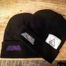 anarc  ニット帽子