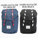 HERSCHEL■RETREAT■ハーシェル  blk