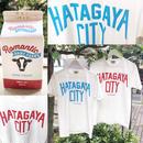 新色追加‼️幡ヶ谷hatagaya city Tシャツ