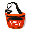 GIRLS TOUR FUNNY PACK / RED