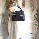canvas tote bag mini (navy)