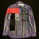アナーキーシャツ メンズS 001