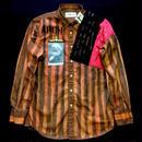 アナーキーシャツ メンズL 003