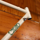 Cielo CrossClassic size51 Color:Oyster x Green(生産終了モデル)