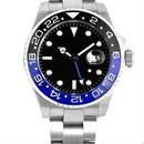 【送料無料!】NOLOGOノーロゴ 腕時計 自動巻 GMT NL-552S4AS [並行輸入品]  新品