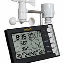 【送料無料!】プロフェッショナル ウェザーステーション 風速 風向 温度 湿度 雨 433MHz
