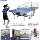 【送料無料!】卓球 自動サーブマシン ボール回収ネット付き 練習用 高品質
