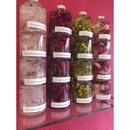 Herbarium(ハーバリウム)花の標本(MIX・スタッキングボトル)(BOX付)