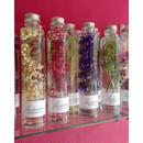 Herbarium(ハーバリウム)花の標本おまかせ2本セット(BOX付)