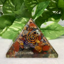 オルゴナイト ピラミッド 60mm