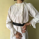 1800s -1900s  long dress