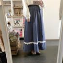 ued euro skirt