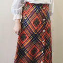 used  quilting skirt