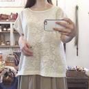 used  lace Tshirt