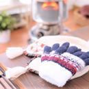 【特別講座】ゴム手袋はNG?「乾燥肌への洋服素材の影響」