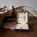 英国アンティーク England antique jewerly case