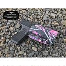 マルイGBB GLOCL17用KYDEX®Holster/Muddy Girl Camo